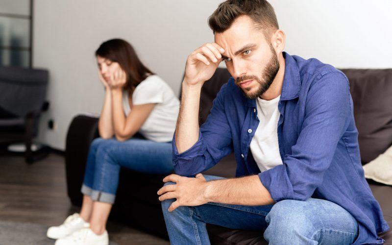 10 errores a evitar antes de iniciar una Separación o un Divorcio